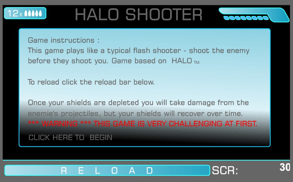 Play To Halo 2 Online And Free