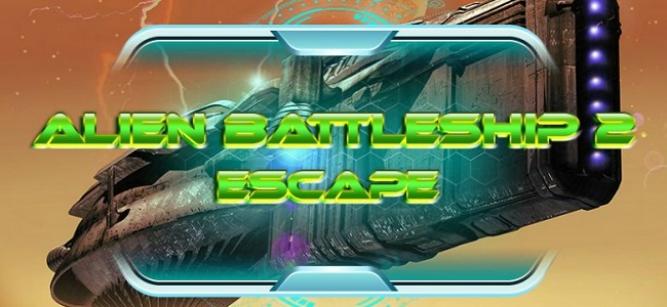 Alien Battleship Escape
