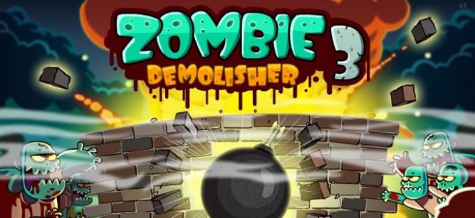 Zombie Demolisher