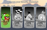 Angry Birds Crazy Racing Image 1