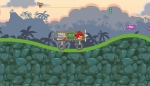 Angry Birds Crazy Racing Image 3