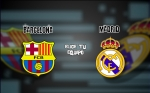 Barcelona Vs Madrid Image 3