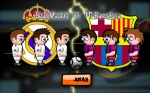 Barcelona Vs Madrid Image 4
