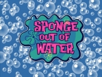 SpongeBob: Sponge Out of Water Image 1