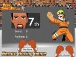 Naruto Boxing Championship Image 2