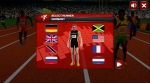 100 Meter Race Image 1