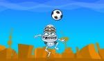 Crazy Frog Football Image 4