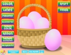 Easter Egg Design Image 1