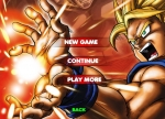 Dragon Ball Fighting Image 1