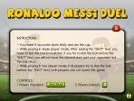 Ronaldo Messi Duel Image 1