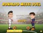 Ronaldo Messi Duel Image 2