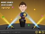 Ronaldo Messi Duel Image 5
