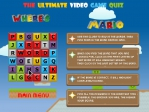 The Ultimate Video Game Quiz Image 1