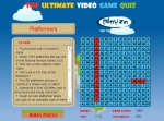 The Ultimate Video Game Quiz Image 4