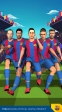 FC Barcelona Ultimate Rush Image 1