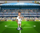 Gareth Bale Head Football Image 2