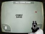 Kill Comic Sans Image 3
