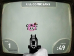 Kill Comic Sans Image 4