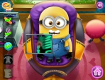 Minion Injured Helpame Image 1