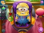 Minion Injured Helpame Image 2