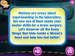 Minion Brain Doctor Image 1