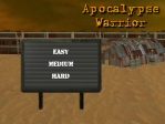 Mad Max Apocalypse Warrior Image 2