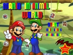Mario in Animal World Image 1