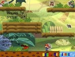 Mario in Animal World Image 4