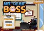 My Dear Boss Image 1