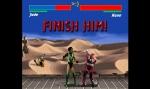 Mortal Kombat Image 3