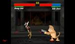Mortal Kombat Image 4