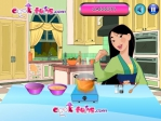 Mulan Makes Noodle Soup Image 2
