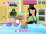 Mulan Makes Noodle Soup Image 3