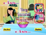 Mulan Makes Noodle Soup Image 5