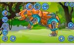 Zoo Robot Bear Image 5