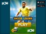 Pelé: Soccer Legend Image 1