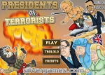 Presidents vs Terrorists Image 1