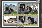 Presidents vs Terrorists Image 2