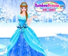 Frozen Princess Image 5