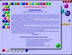 Puzzle Bubble Shooter Image 1