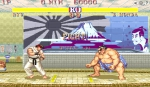 Street Fighter II CE Image 3