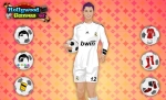 Cristiano Ronaldo Dress Up Image 3