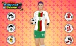 Cristiano Ronaldo Dress Up Image 4