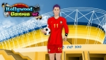 Cristiano Ronaldo Dress Up Image 5