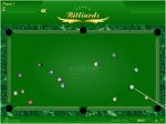 Game Billiards