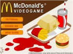Play McDonald's Video Game free