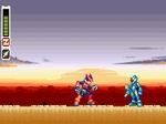 Game Megaman Zero