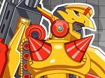 Play Fierce Robot Fighter free