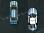 Game Parking Supercar City
