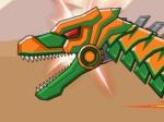 Game Robot Spinosaurus